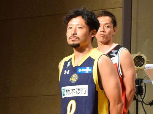 元NBA選手の田臥勇太がBリーグに挑む「バスケに対する情熱は誰にも負けたくない」