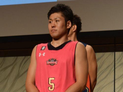 秋田ノーザンハピネッツの田口成浩「日本一のブースターたちとともに優勝したい」