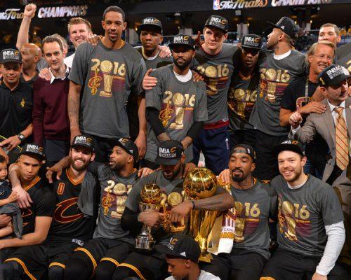 【10月試合日程】NBAが26日に開幕! 昨季王者のキャバリアーズは開幕戦でニックスと対戦