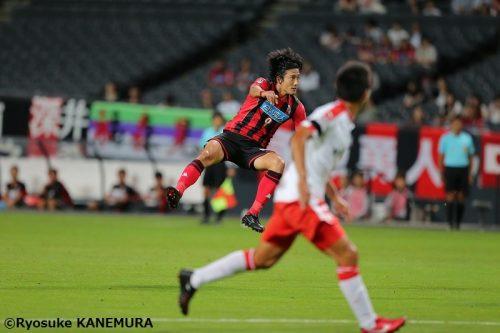 J2札幌の都倉賢が北海道のホーム戦に来場、13日の栃木戦で始球式を担当