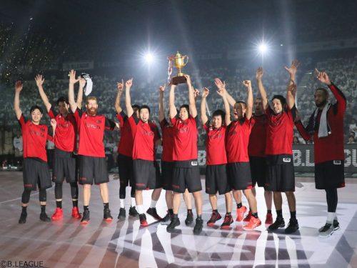 アルバルク東京はバスケ界の「巨人軍」になれるか、先進的クラブの現状を追う