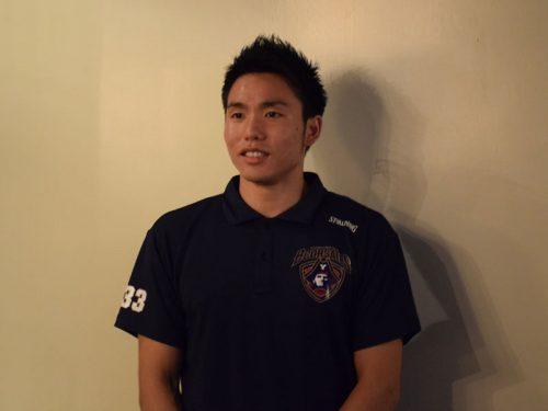 現役Bリーグ選手、横浜の喜久山貴一がNBAを展望「優勝はスパーズ」