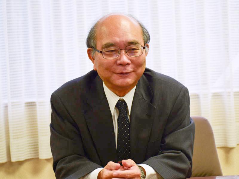三木義一 青山学院大学学長 インタビュー