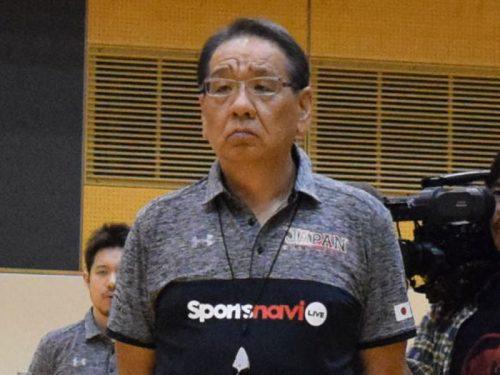 日本代表の長谷川健志HC、初招集選手には「ベテランを追い抜く気持ちで挑んでほしい」