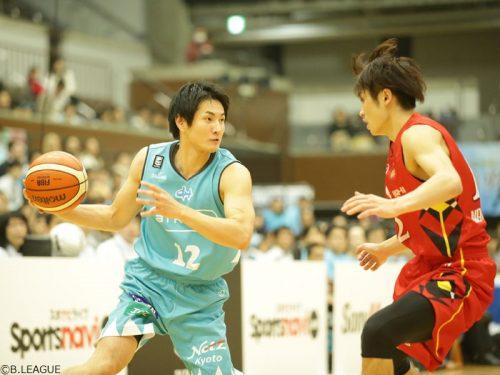 攻撃陣爆発の川崎が横浜に36点差で勝利、京都は名古屋Dに価値ある連勝/B1リーグ第7節