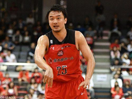 【動画】日本代表の荒尾岳、NBAはブルズに注目「ウェイド、ロンド、バトラーの融合が楽しみ」