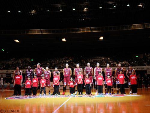 オールジャパンに出場する男子32チームが出そろう、Bリーグからは12クラブが参戦