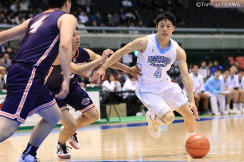 土浦日大がエース頼りのチームから脱却、それでも成し得なかった全国制覇