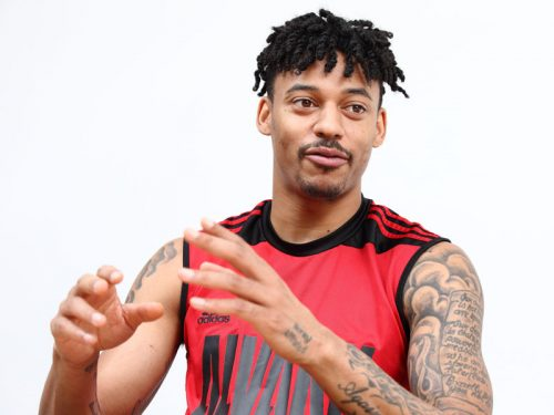 """八村塁に続くスター候補は? NBAを知る男が高校バスケトップ選手を""""鑑定"""" Vol.3「田中大貴以上になれるかも」"""
