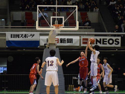 浜松開誠館が30点差の圧勝、東京成徳や中村学園女子らも32強へ/ウインターカップ女子1回戦