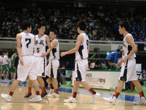 """""""能代工を倒したチーム""""からの脱却、平成高校の挑戦が終幕「日本一になる気持ちでやってきた」"""