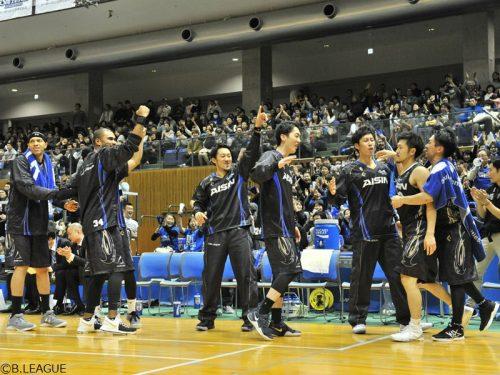 オールジャパンの組み合わせが決定、川崎や三河などB1上位8クラブは3回戦から登場