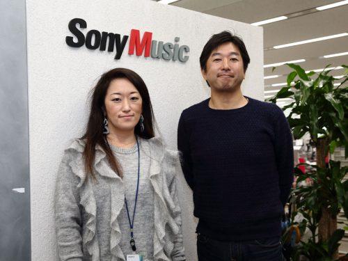 株式会社ソニー・ミュージックエンタテインメントにどうしてB.LEAGUEのパートナーになったのか聞いてみた