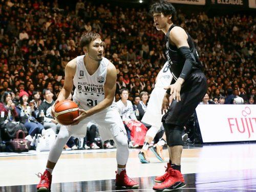 歴史的な「開幕戦よりも緊張した」琉球の喜多川、チーム敗北も殊勲の2ケタ得点