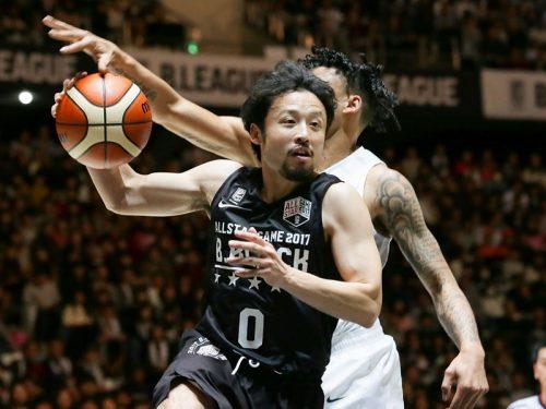 初のオールスターで会場沸かせた田臥、日本バスケ界の今後へ「これで満足せずにこれから」