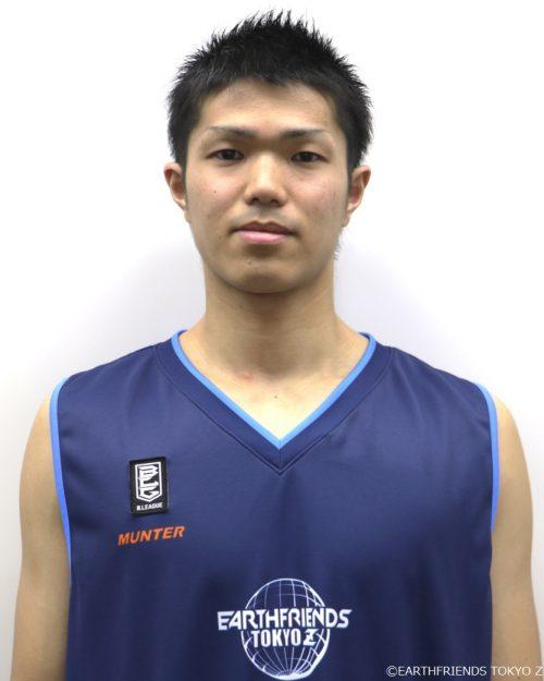 青山学院大卒業予定の柏倉哲平が特別指定選手として東京Zに入団