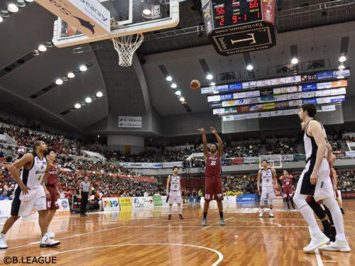 B1第19節で最多入場者数記録が更新、5日の大阪vs栃木に7524人が集まる