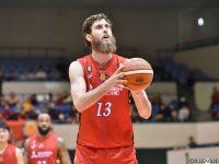 ジョーダン・バチンスキー | バスケットボールキング