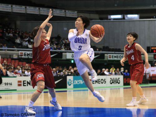エントリーキャンプに参加する女子U-18日本代表33名が発表、桜花学園から山本ら最多5名が選出