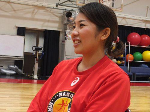プロバスケチームのマネージャーって何するの? 名古屋Dの成田明香さんに聞いてきた
