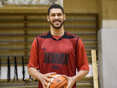 NBA優勝メンバーのA東京エアーズがホームデビュー戦へ意気込み「前回のリベンジを」