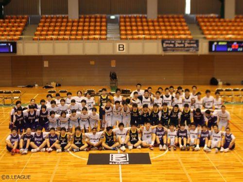 BリーグのU-15大会が3月31日から開催、栃木や横浜ら4クラブの育成組織が出場