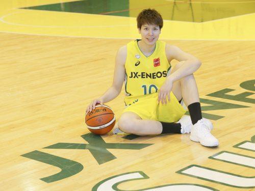 【独占インタビュー】WNBA挑戦3年目、渡嘉敷の決意「日本バスケが盛りあがるなら休みはいらない」