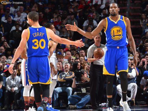 NBAレギュラーシーズン終了、史上最多の13人が1試合平均25得点以上を記録
