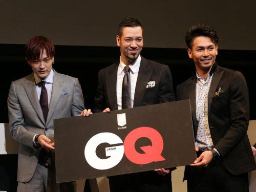 SNS投票の3部門は富山勢が独占、ユーモア賞の比留木謙司「イケメン選手をもらえるものだと……」
