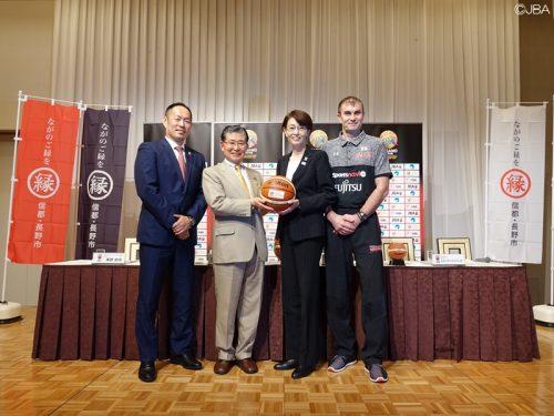 日本代表候補に比江島慎や富樫勇樹らが選出、12名に絞られ東アジア選手権に挑む