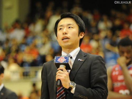 熊本が27歳の保田尭之HCと契約継続へ「B1昇格に再チャレンジ」