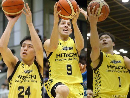 ブラウン退団のSR渋谷、主将の広瀬健太ら3選手の残留を発表