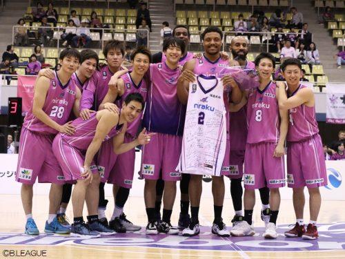 仙台、信州でプレーした福島のシャノンが現役引退「僕を迎え入れてくれて本当にありがとう」
