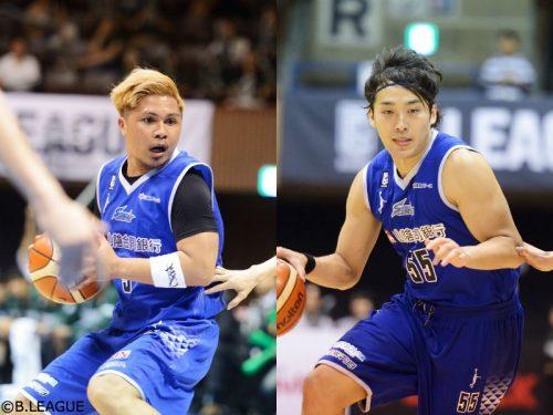B1昇格の島根が契約満了選手を発表、山本エドワードや横尾達泰ら計8名