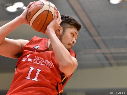 鵜澤潤が名古屋Dと契約満了、13年間過ごしたチームに別れ