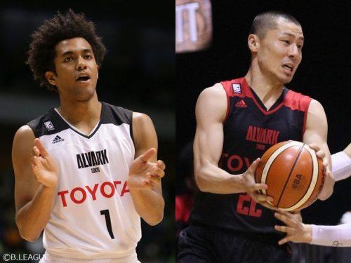 A東京、元3×3日本代表セオン・エディと36歳田村大輔の契約満了を発表