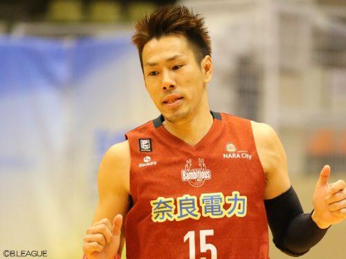 奈良が寺下太基と契約合意、今季全60試合に出場した37歳のベテランが残留へ