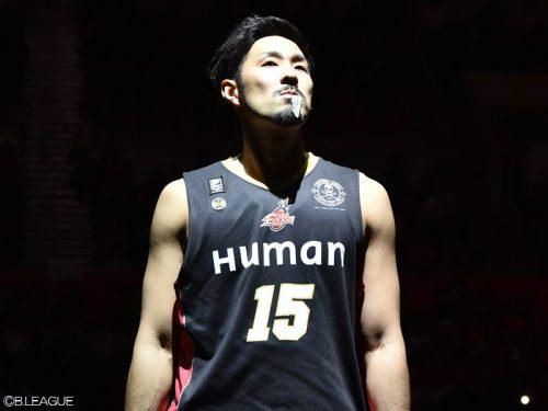 大阪が根来新之助の手術を発表、復帰は約3カ月後の見込み「オフ期間でしっかり治す」