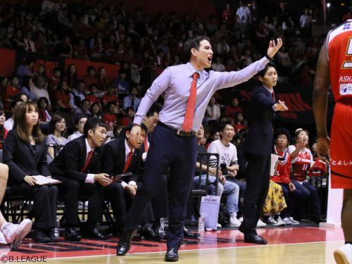 「今年のバスケは間違っていないと確信した」、三遠の藤田HCが来季での雪辱を誓う