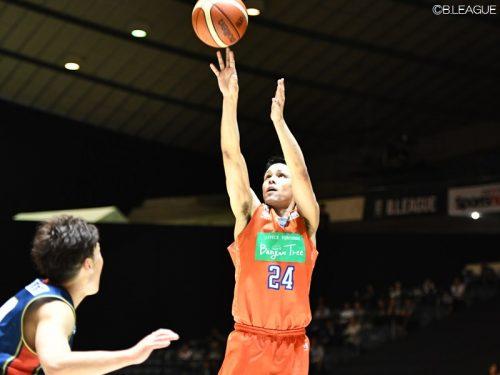 広島が田中成也の残留を発表「今季こそB1に上げるために」