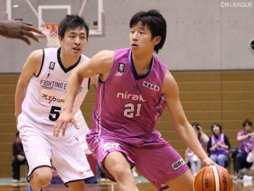 全60試合先発の菅野翔太、福島残留が決定「地元出身選手として元気と勇気を」