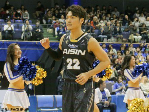 三河退団の長谷川智也、SR渋谷への移籍が決定「サンロッカーズの新たな武器に」