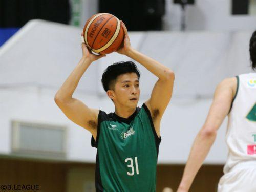 石田剛規が現役引退、来季からは東京EXの指揮官に就任「バスケ界に貢献できれば」