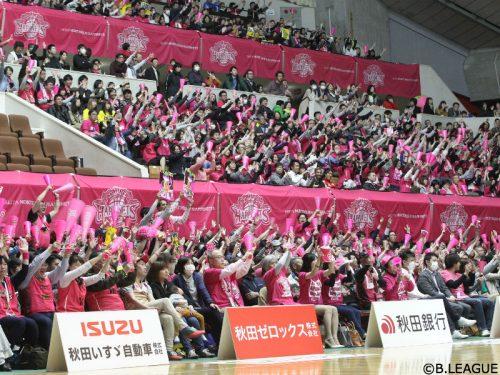 B2開幕戦は仙台vsFE名古屋など9試合、秋田はホームで熊本と対戦