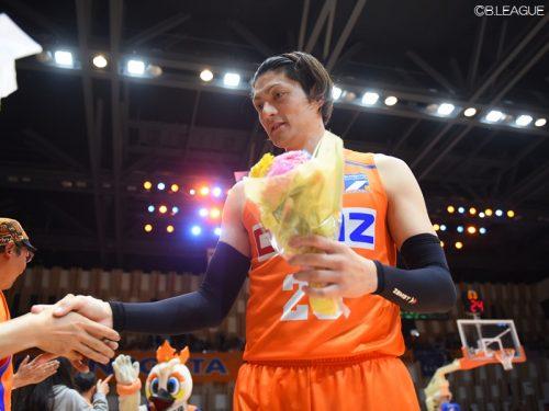 新潟に計9シーズン在籍の佐藤公威が島根へ移籍「故郷を離れる寂しさを心の糧に」