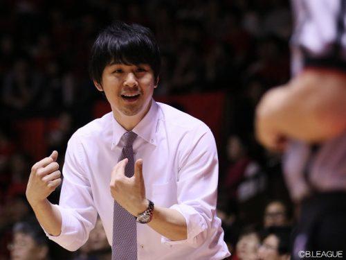A東京の伊藤拓摩HCが退任、2シーズンで91勝24敗の成績を残す