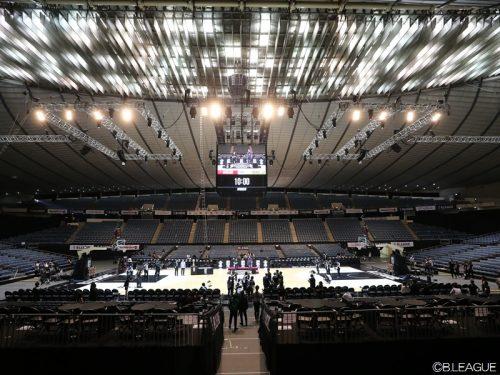 Bリーグが来季のレギュレーションを発表、川崎とSR渋谷の東地区移動が決定