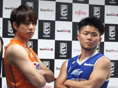新潟との開幕戦に挑む島根の岡本飛竜「B1の大きい選手を切り裂いていける存在に」