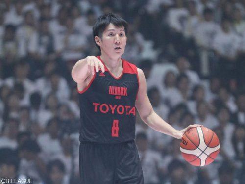2011年からA東京に在籍の二ノ宮康平、琉球への移籍が決定「貴重な経験になった」