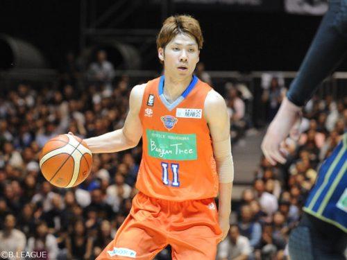 「まだ何も恩返しできていない」 、25歳の北川弘が広島残留
